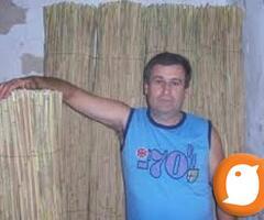 Prodajem pletenu TRSKU za dekoracije, ograde...