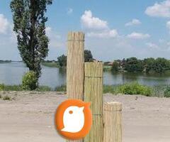 Prodajem pletenu TRSKU za dekoracije, ograde... - Slika 5/5