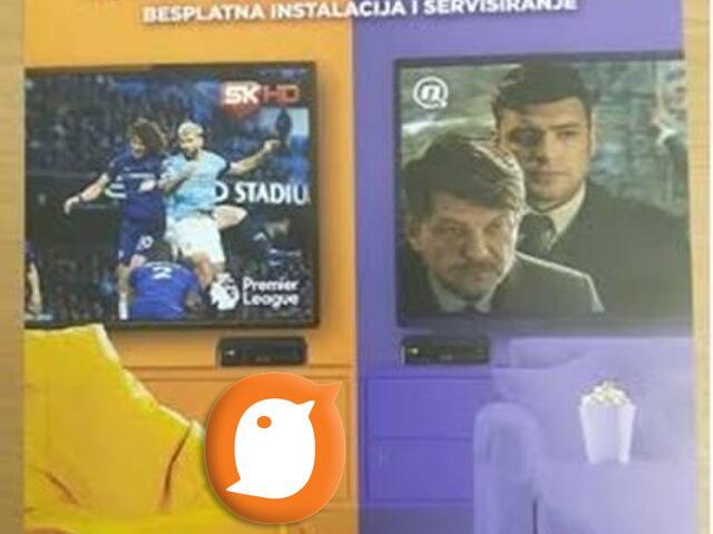 TOTAL TV - AKCIJA