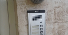 Ulazak u zgradu bez kljuca - kontrola pristupa