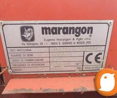 Prednja rotaciona kosa MARANGON QUATTRO 235 ALPE