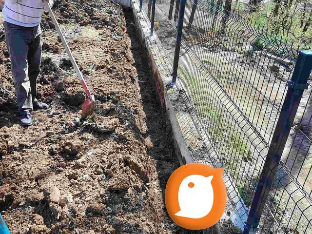 Vršimo usluge zemljanih radova