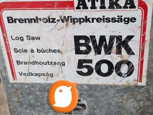 Trofazni CIRKULAR nemačke proizvodnje