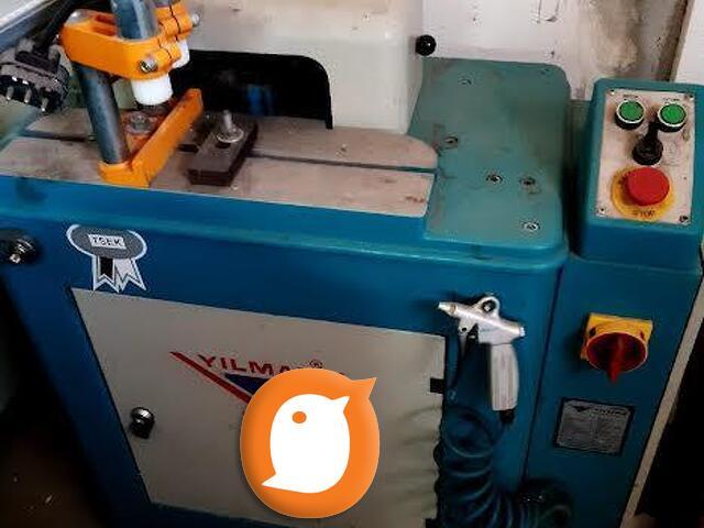 Mašine za izradu Pvc stolarije